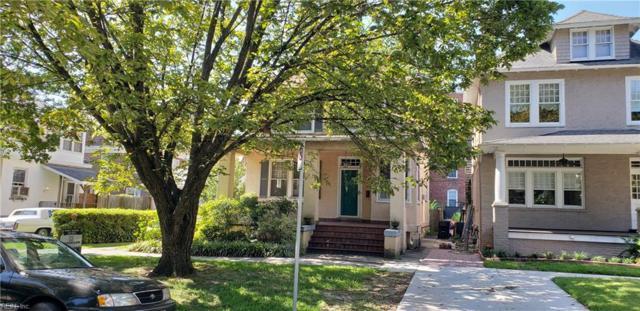 611 Maury Ave, Norfolk, VA 23517 (#10215171) :: Berkshire Hathaway HomeServices Towne Realty