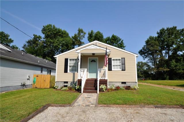 648 Luther St, Chesapeake, VA 23322 (#10215206) :: Berkshire Hathaway HomeServices Towne Realty