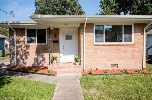 2317 Lansing Ave, Portsmouth, VA 23704 (#10215222) :: Berkshire Hathaway HomeServices Towne Realty