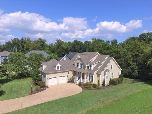 107 Colonial Way, Isle of Wight County, VA 23314 (MLS #10215241) :: Chantel Ray Real Estate