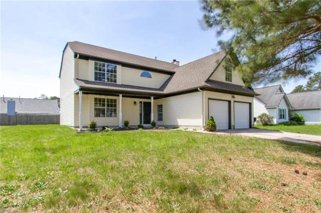 2469 Esplanade Dr, Virginia Beach, VA 23456 (#10215245) :: Berkshire Hathaway HomeServices Towne Realty