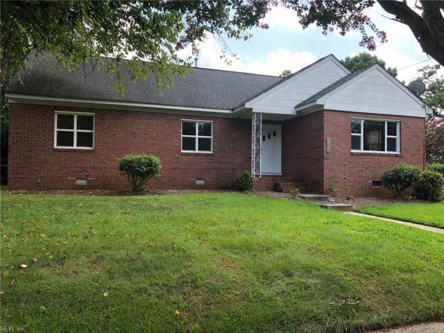 201 Forsythe St, Norfolk, VA 23505 (MLS #10215281) :: Chantel Ray Real Estate
