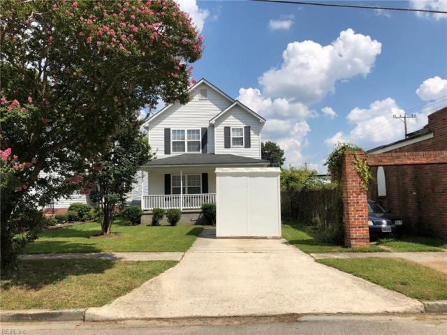 700 Thayor St, Norfolk, VA 23504 (#10215294) :: Abbitt Realty Co.