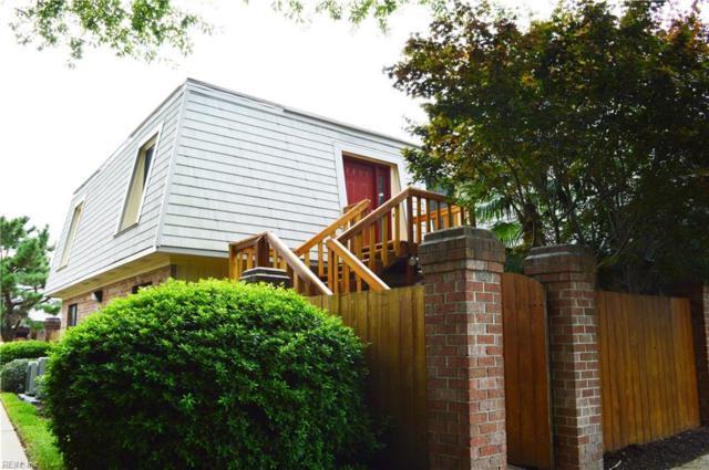 414 Marsh Duck Way, Virginia Beach, VA 23451 (#10215306) :: Momentum Real Estate