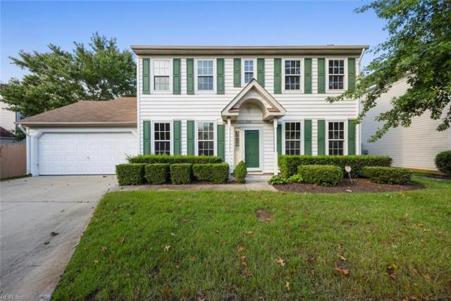 200 Twin Oaks Ct, Chesapeake, VA 23320 (#10215329) :: Reeds Real Estate