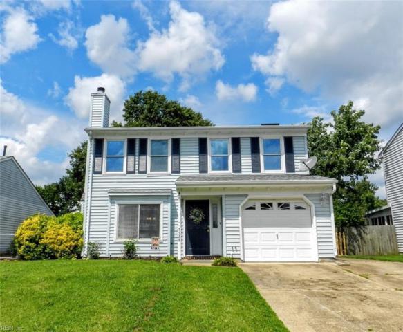 5528 Annandale Dr, Virginia Beach, VA 23464 (#10215343) :: Berkshire Hathaway HomeServices Towne Realty