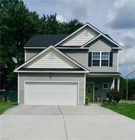 3102 Verdun Avenue, Norfolk, VA 23509 (#10215355) :: Austin James Real Estate
