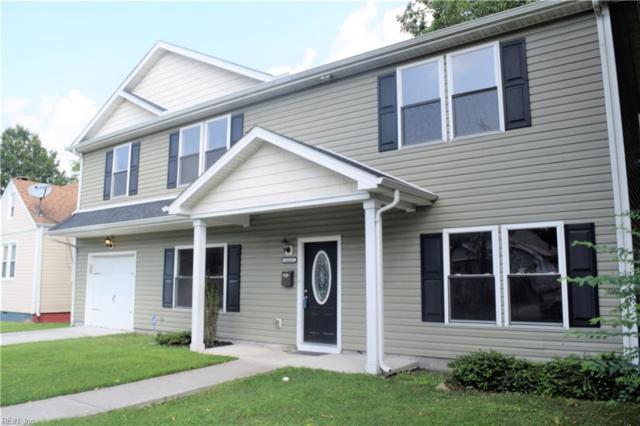 3122 Marne Ave, Norfolk, VA 23509 (#10215365) :: Austin James Real Estate