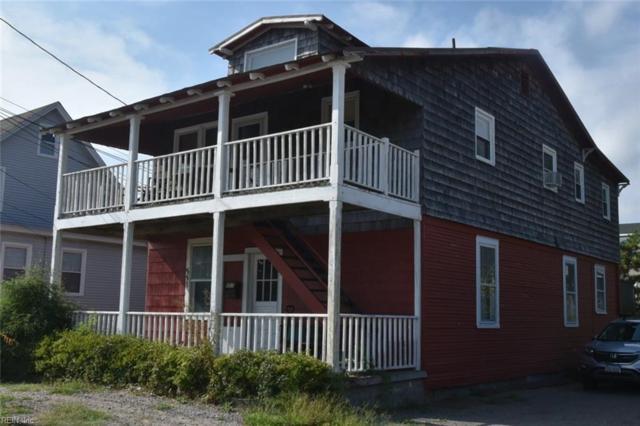 551 W Ocean View Ave, Norfolk, VA 23503 (MLS #10215367) :: AtCoastal Realty