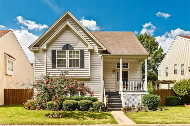 1120 Lady Ashley Dr, Chesapeake, VA 23320 (#10215397) :: Berkshire Hathaway HomeServices Towne Realty