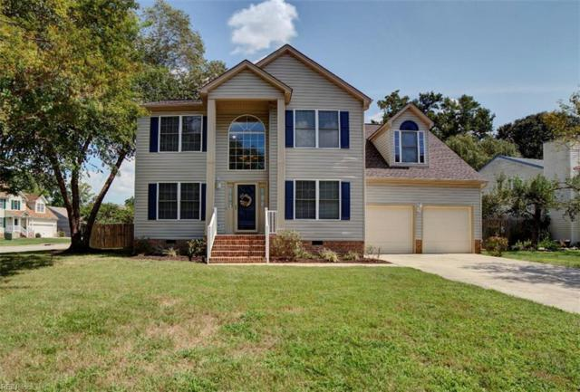 1 Meadow Ln, Hampton, VA 23666 (MLS #10215398) :: Chantel Ray Real Estate