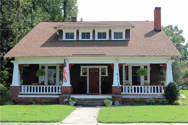 116 Brewer Ave, Suffolk, VA 23434 (#10215400) :: 757 Realty & 804 Realty