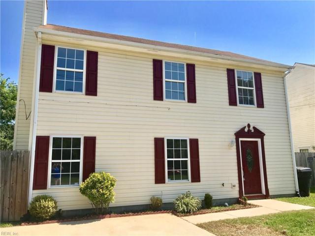 1560 Independence Blvd, Virginia Beach, VA 23455 (#10215428) :: Berkshire Hathaway HomeServices Towne Realty