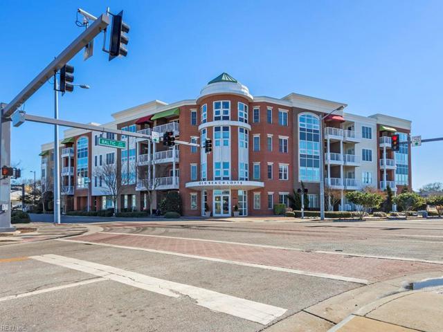 2951 Baltic Ave #208, Virginia Beach, VA 23451 (#10215443) :: Atkinson Realty