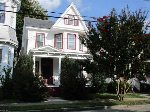 55 Riverview Ave, Portsmouth, VA 23704 (MLS #10215471) :: Chantel Ray Real Estate
