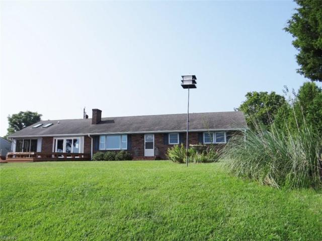698 Coleman's Island Rd, Essex County, VA 22560 (#10215474) :: Abbitt Realty Co.