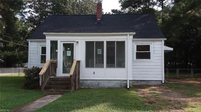629 Lanier Cres, Portsmouth, VA 23707 (#10215484) :: Atkinson Realty