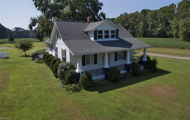 30 Crab Neck Rd, Mathews County, VA 23076 (#10215534) :: Abbitt Realty Co.