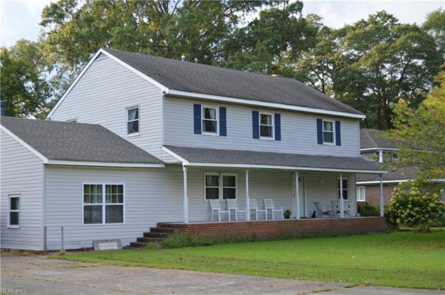 1012 Geneva Ave, Chesapeake, VA 23323 (#10215577) :: The Kris Weaver Real Estate Team