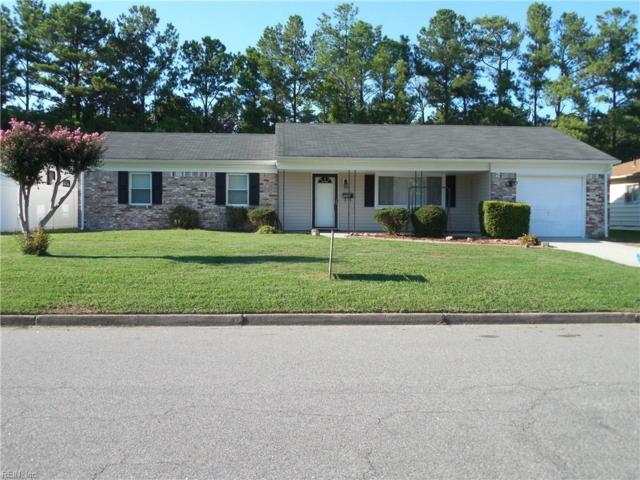 3940 Brentwood Cres, Virginia Beach, VA 23452 (#10215598) :: Berkshire Hathaway HomeServices Towne Realty