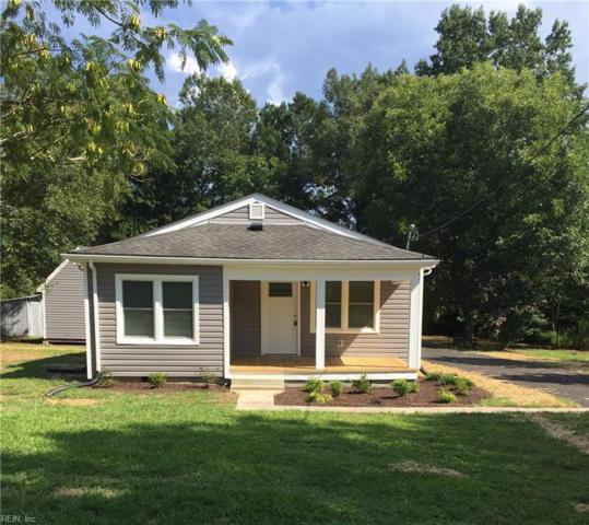 3704 Adams Swamp Rd, Suffolk, VA 23434 (MLS #10215644) :: Chantel Ray Real Estate