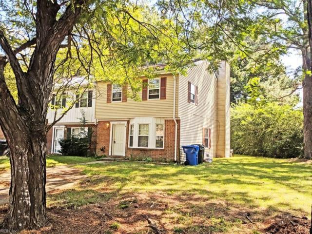 1146 Clear Springs Rd, Virginia Beach, VA 23464 (#10215656) :: Berkshire Hathaway HomeServices Towne Realty