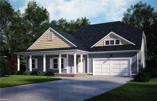 111 Parrish Point Ln, Moyock, NC 27958 (MLS #10215671) :: Chantel Ray Real Estate