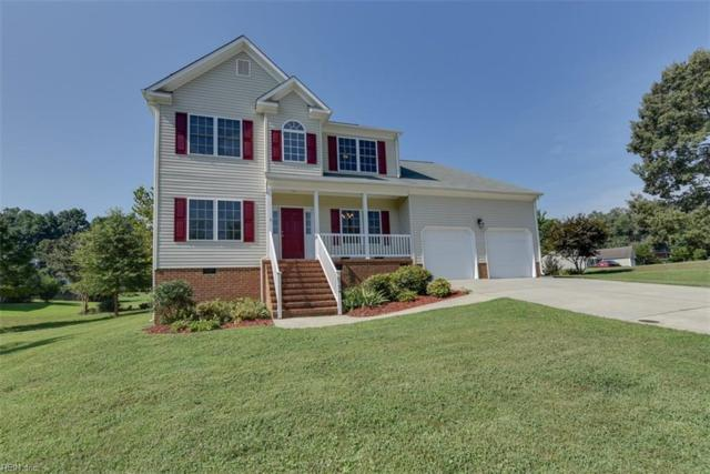 6734 Cox Ave, Gloucester County, VA 23061 (#10215672) :: Berkshire Hathaway HomeServices Towne Realty