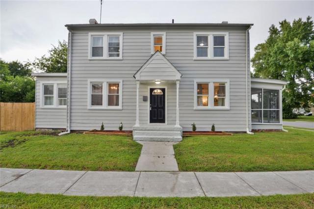 1500 Summit Ave, Portsmouth, VA 23703 (MLS #10215678) :: Chantel Ray Real Estate
