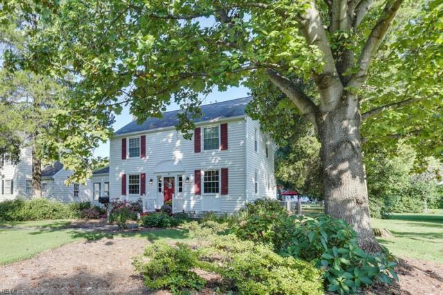 43 Elm Ave, Newport News, VA 23601 (#10215681) :: Berkshire Hathaway HomeServices Towne Realty