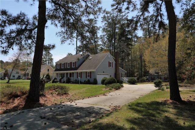 862 Poquoson Ave, Poquoson, VA 23662 (MLS #10215691) :: Chantel Ray Real Estate