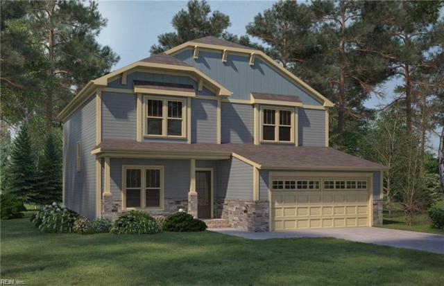117 Parrish Point Ln, Moyock, NC 27958 (MLS #10215714) :: Chantel Ray Real Estate