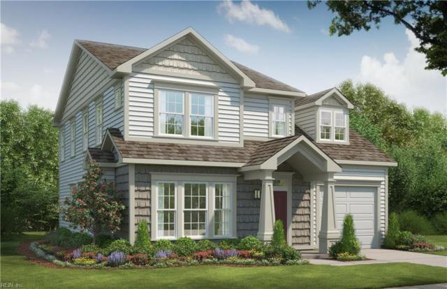 MM Hickory Manor-The Sinclair, Chesapeake, VA 23322 (#10215727) :: Reeds Real Estate