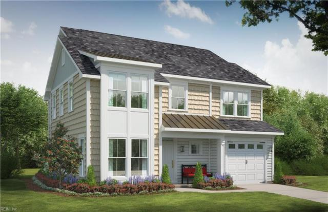 MM Hickory Manor-The Galloway, Chesapeake, VA 23322 (#10215731) :: Reeds Real Estate