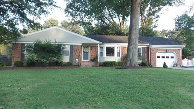 2421 Deerfield Cres, Chesapeake, VA 23321 (#10215743) :: Berkshire Hathaway HomeServices Towne Realty