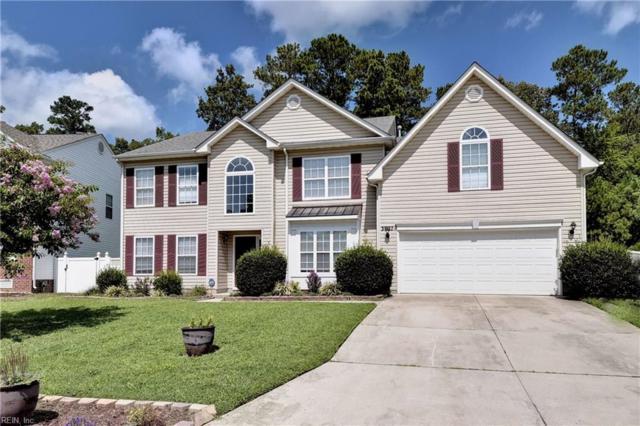 3927 St Erics Turn, James City County, VA 23185 (#10215775) :: Berkshire Hathaway HomeServices Towne Realty