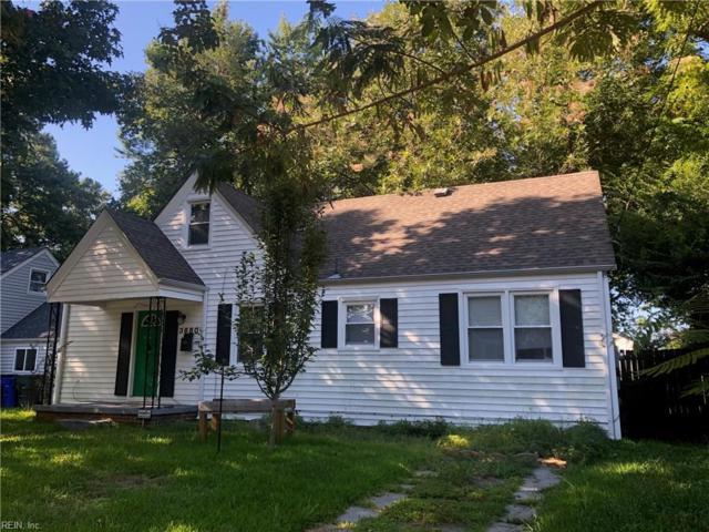 3680 Hyde Cir, Norfolk, VA 23513 (#10215803) :: Kristie Weaver, REALTOR