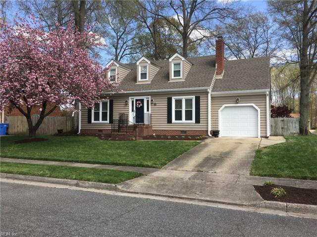 701 Pinehurst Dr, Chesapeake, VA 23323 (#10215816) :: Abbitt Realty Co.