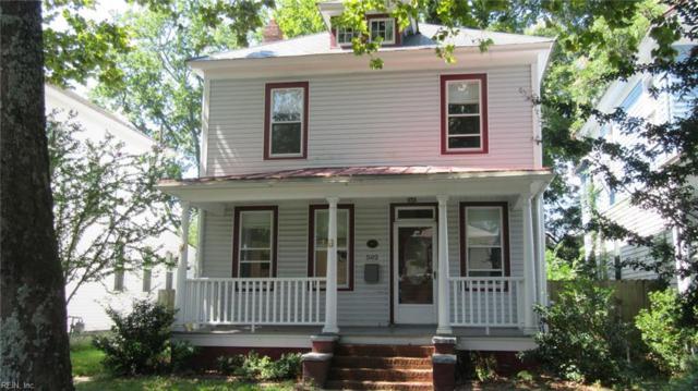 502 Maryland Ave, Portsmouth, VA 23707 (#10215818) :: The Kris Weaver Real Estate Team