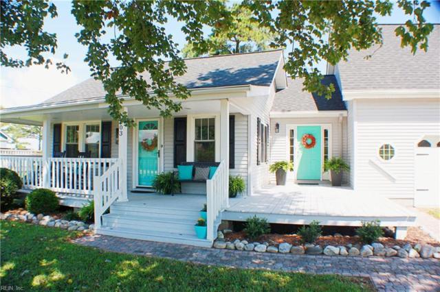 203 Belvin Ln, York County, VA 23692 (#10215826) :: Abbitt Realty Co.