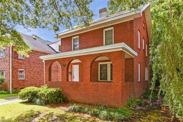 1039 Gates Ave, Norfolk, VA 23507 (#10215827) :: The Kris Weaver Real Estate Team