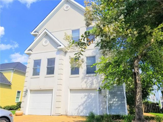 27 Channel Ln, Hampton, VA 23664 (#10215833) :: Atkinson Realty