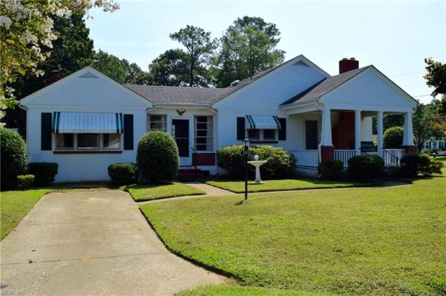 1491 Tarleton Rd, Gloucester County, VA 23062 (#10215835) :: Austin James Real Estate