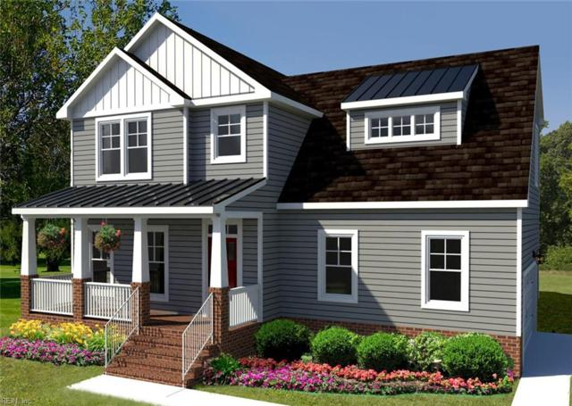509 Dutch Rd, Suffolk, VA 23437 (MLS #10215840) :: Chantel Ray Real Estate