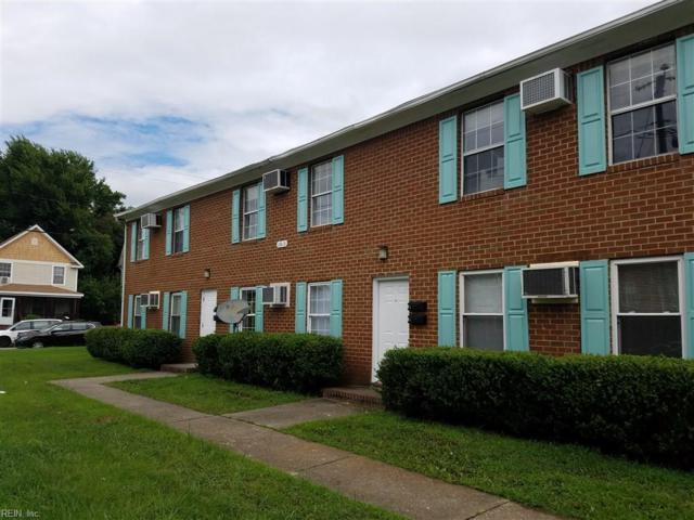 2800 Colonial Ave, Norfolk, VA 23508 (#10215841) :: Berkshire Hathaway HomeServices Towne Realty
