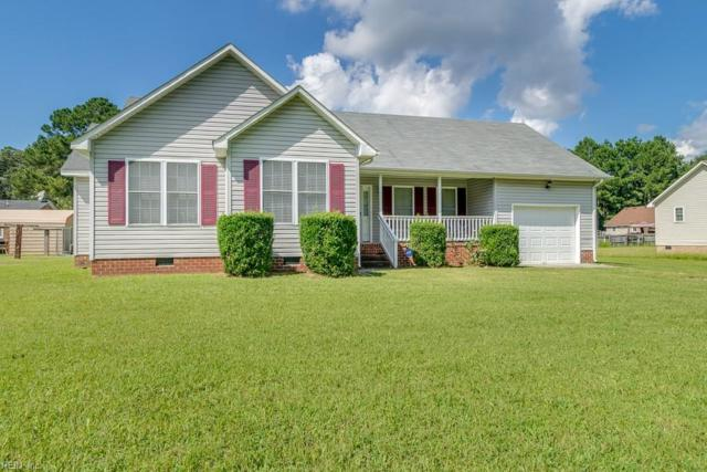 26039 Glyndon St, Southampton County, VA 23837 (#10215869) :: Berkshire Hathaway HomeServices Towne Realty