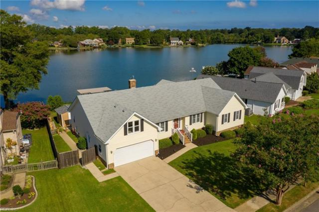 858 Five Forks Rd, Virginia Beach, VA 23455 (#10215896) :: Berkshire Hathaway HomeServices Towne Realty