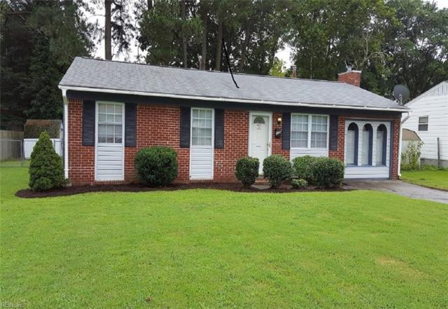 222 Larissa Dr, Newport News, VA 23601 (#10215899) :: Berkshire Hathaway HomeServices Towne Realty