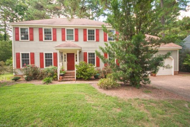13 Blacksmythe Ln, Newport News, VA 23602 (#10215904) :: Abbitt Realty Co.