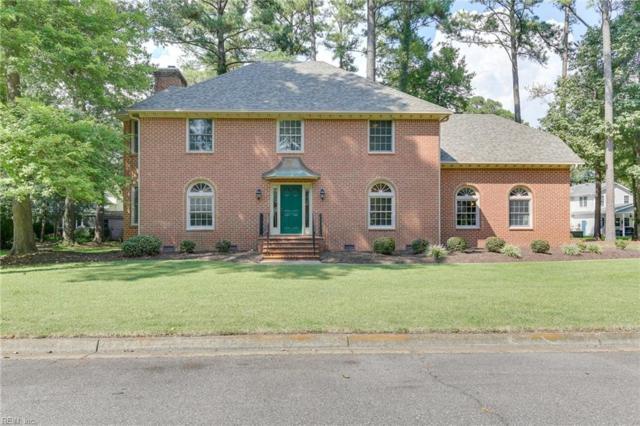 502 Country Club Ct, Chesapeake, VA 23322 (#10215914) :: Austin James Real Estate